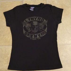 Lynyrd Skynyrd Music T-shirt